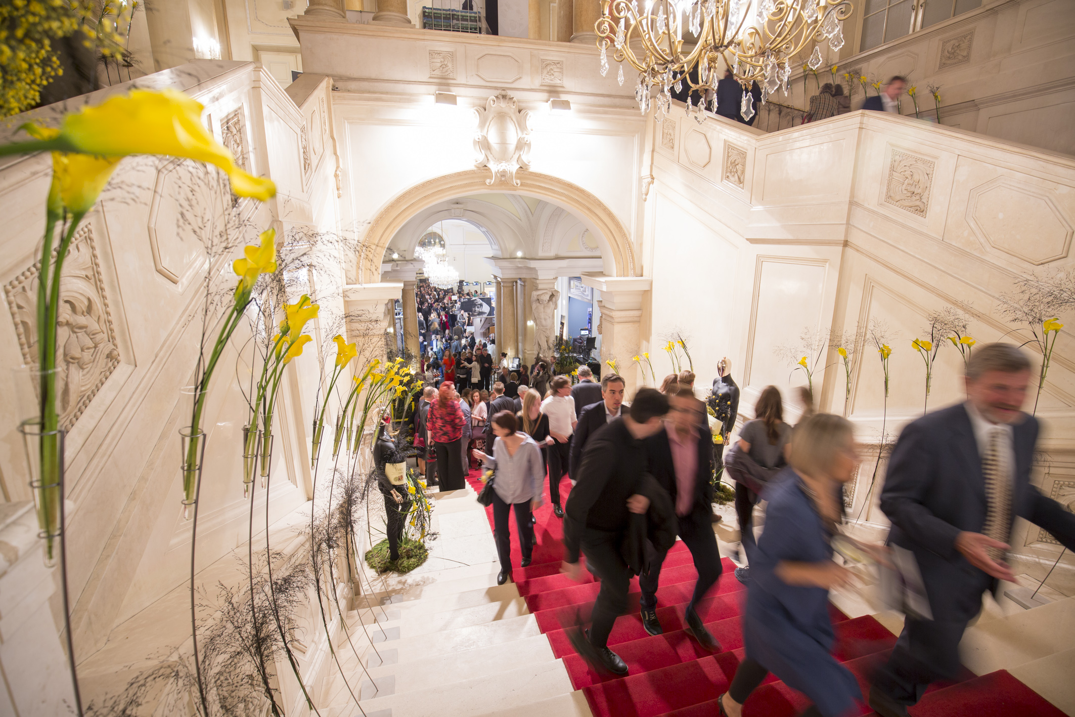 Rückblick 2018 Das War Der Design District In Der Hofburg Design